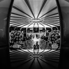 Wedding photographer David Hofman (hofmanfotografia). Photo of 29.09.2017