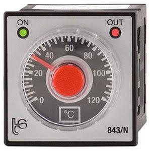 Temperaturregulator 350CFE-CO, 115/240VAC, ON/OFF TYP