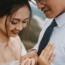 Wedding photographer Huy Lee (huylee). Photo of 16.08.2018
