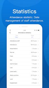 App Clockin-Attendance APK for Windows Phone