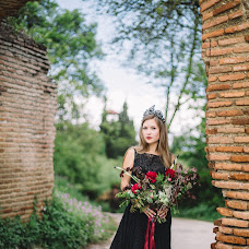 Wedding photographer Lyubov Zharkova (zharkovalove). Photo of 20.05.2016