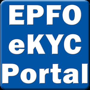 Tải EPF KYC Upload, Link EPFO UAN to AADHAR & PASSBOOK APK