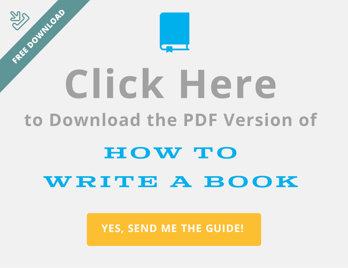 How to write a book a simple guide from a bestselling author write a book download fandeluxe Choice Image