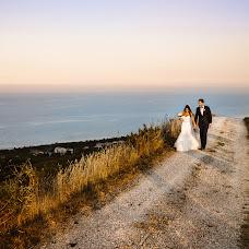 Wedding photographer Giacomo Barbarossa (GiacomoBarbaros). Photo of 27.02.2017