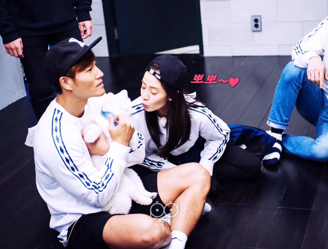 jong kook and ji hyo relationship goals