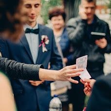 Wedding photographer Volodimir Vaksman (VAKSMANV). Photo of 20.11.2015