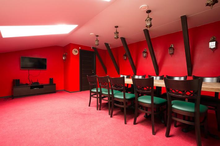 Фото №2 зала Малый зал №1