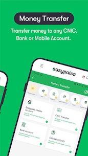 Easypaisa Apk – Mobile Load, Send Money & Pay Bills 5