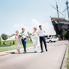 Wedding photographer Andrey Poddubnyak (AndrejPoddubnyak). Photo of 07.09.2017