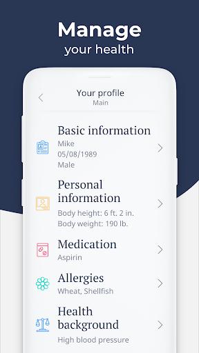 Ada - Your Health Guide 2.34.0 screenshots 5
