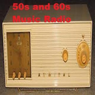 50s and 60s Music Radio 1.4 screenshots {n} 1
