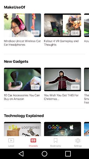 Tech TV Apk apps 2