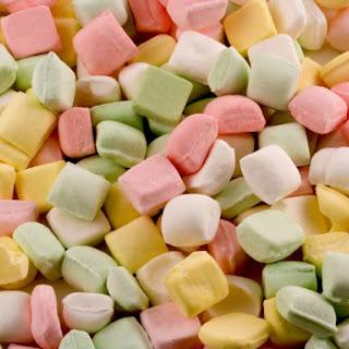 Buttery Butter Mints