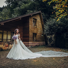 Wedding photographer Murat Şanlı (MuratSanli). Photo of 22.11.2017