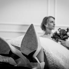 Wedding photographer Andrey Belyy (White07062012). Photo of 17.10.2017