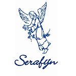 Logo for Serafijin Bier