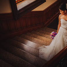 Wedding photographer Gerardo Juarez martinez (gerajuarez). Photo of 03.03.2016