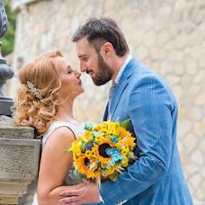 Wedding photographer Adrian Moisei (adrianmoisei). Photo of 16.09.2018