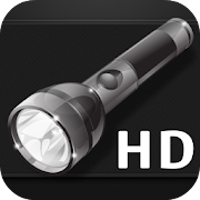 Flashlight HD LED‏
