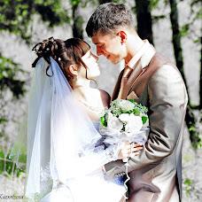 Wedding photographer Olga Kuznecova (Olga22). Photo of 09.06.2014