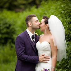 Wedding photographer Katerina Kurilko (Ketrinfotovideo). Photo of 12.02.2015