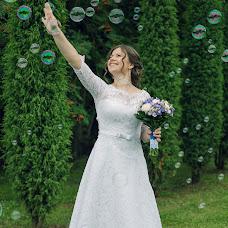 Wedding photographer Vitaliy Grynchak (Grinchak). Photo of 10.08.2017