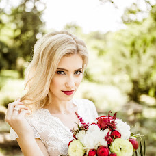 Wedding photographer Elizaveta Samsonnikova (samsonnikova). Photo of 19.07.2018