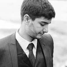 Wedding photographer Dmitriy Gusalov (dimagusalov). Photo of 11.11.2017