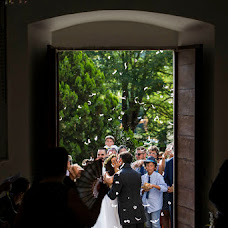 Wedding photographer Vincenzo Scardina (cromaticafoto). Photo of 11.08.2017