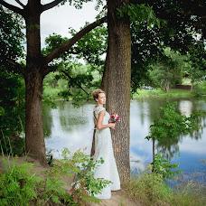 Wedding photographer Andrey Belyy (White07062012). Photo of 17.07.2018