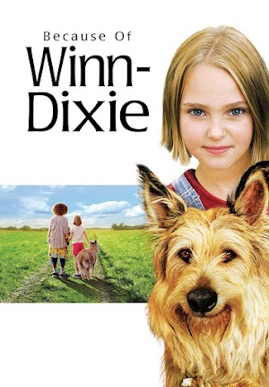 Because Of Winn-Dixie - Movies & TV on Google Play
