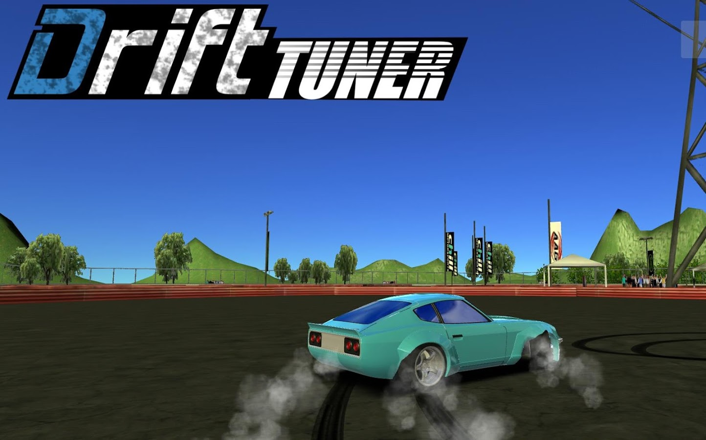 Drift Tuner Racing- screenshot
