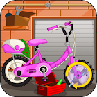 Bike Wash icon