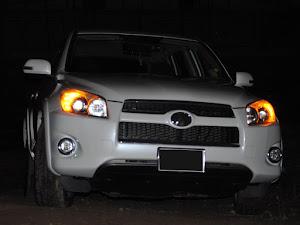 RAV4 ACA31Wのカスタム事例画像 nicoさんの2020年09月27日22:22の投稿