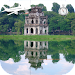 Hanoi Vietnam Travel Guide icon