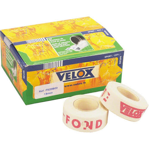 Velox Cloth Rim Tape Box/10