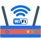 Router settings - WiFi password  - Router password
