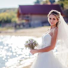 Wedding photographer Ruslan Mukaev (RuPho). Photo of 27.11.2013