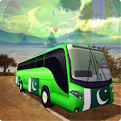 Independence Bus Driving Simulator 2017