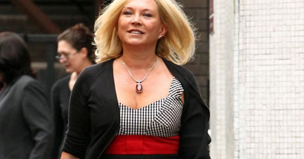 Amanda Redman: Turning down sex with directors 'hurt' my career