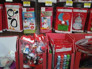 Photo: I finally found the stocking stuffer area.