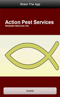Action Pest Services- screenshot thumbnail