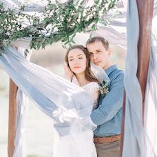 Wedding photographer Svetlana Ivankova (SvetikLana). Photo of 05.05.2017