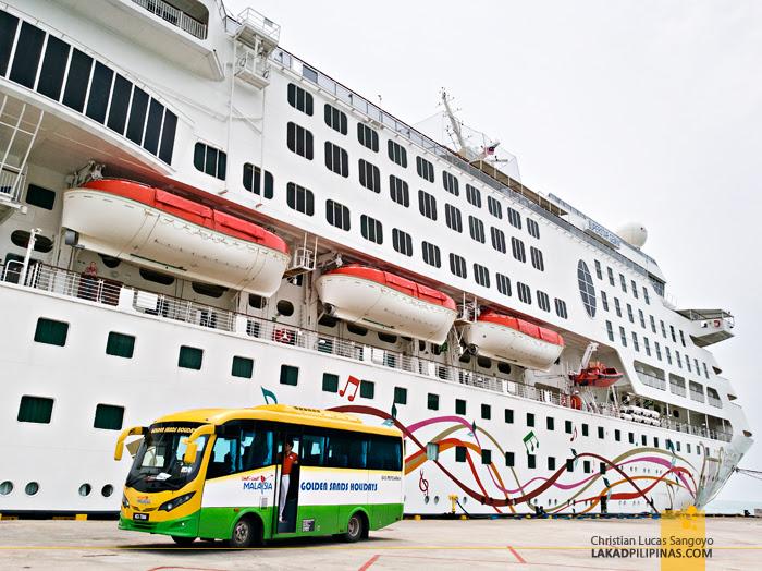 Star Cruises Singapore Malaysia Cruise SuperStar Gemini
