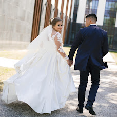 Wedding photographer Anton Kovalev (Kovalev). Photo of 25.06.2018