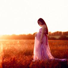 Wedding photographer Marina Nasonova (Teyvilin). Photo of 22.07.2016