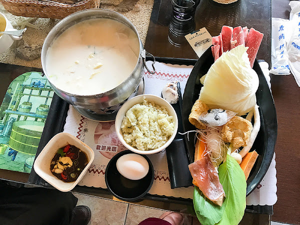 卡亞香草庭園餐廳