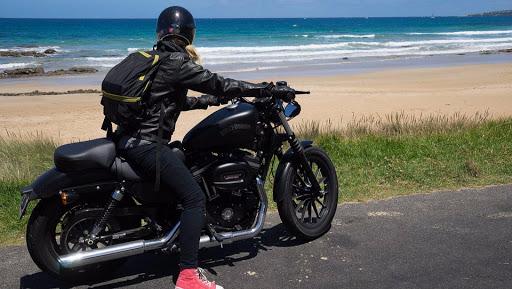 Le Portugal à moto avec france moto voyages
