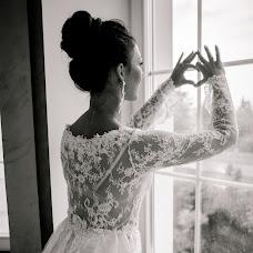 Wedding photographer Ira Makarova (MakarovaIra). Photo of 02.08.2015