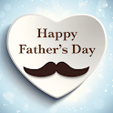 Happy Fathers Day Wish - Free icon